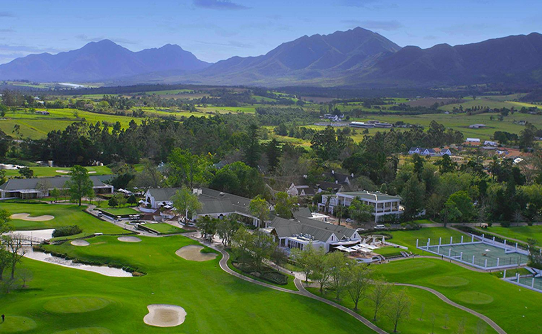 South Africa Golf Holidays