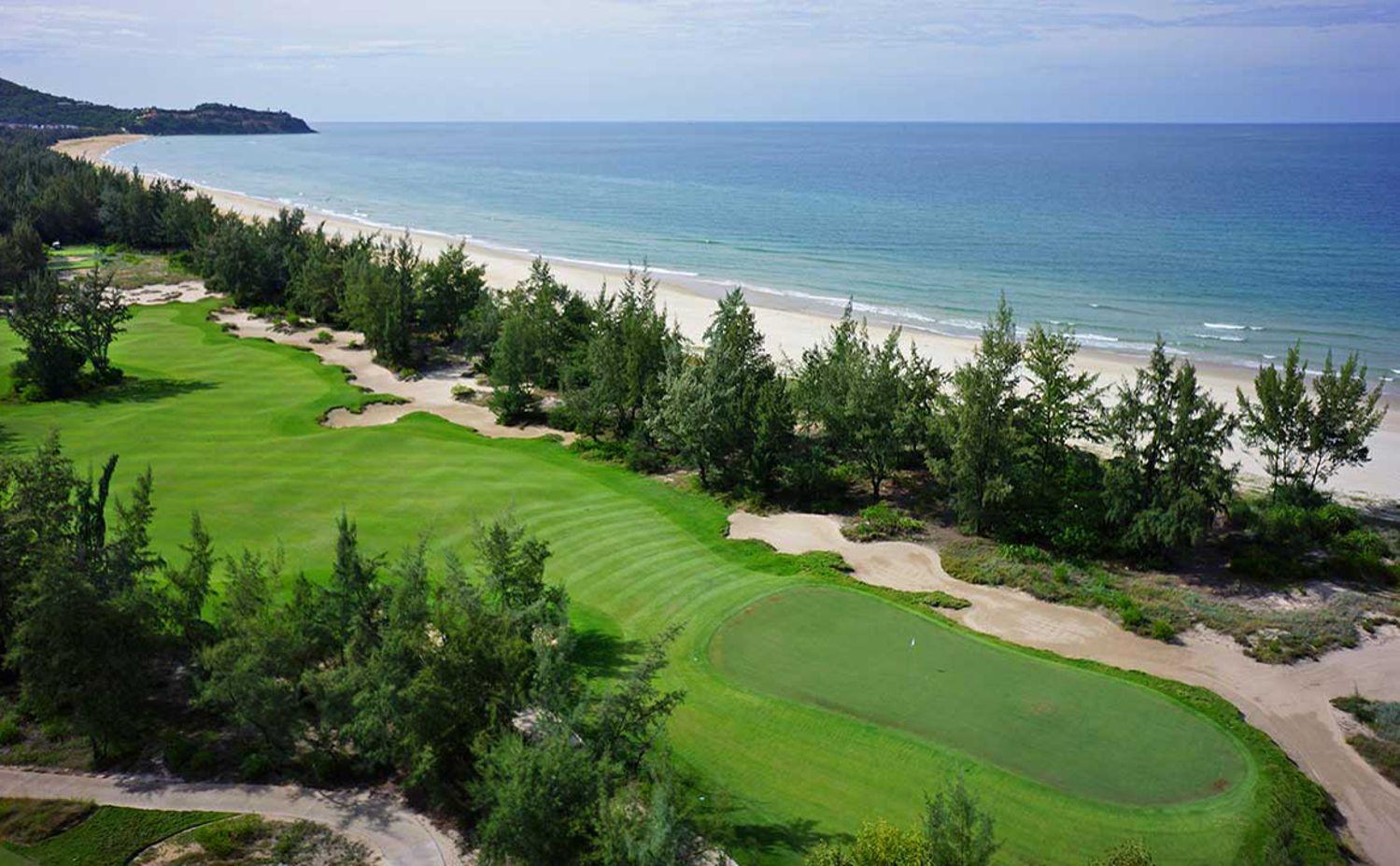 Vietnam Golf Holidays