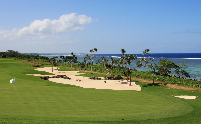 Fiji Golf Holidays