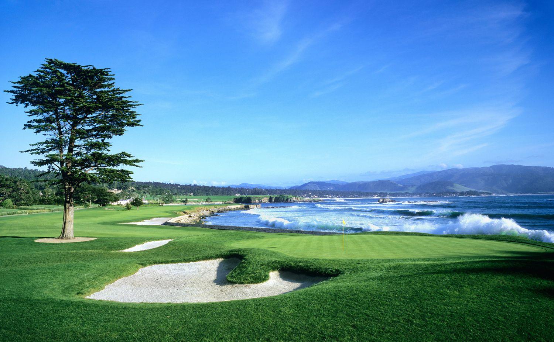 USA Mainland Golf Holidays