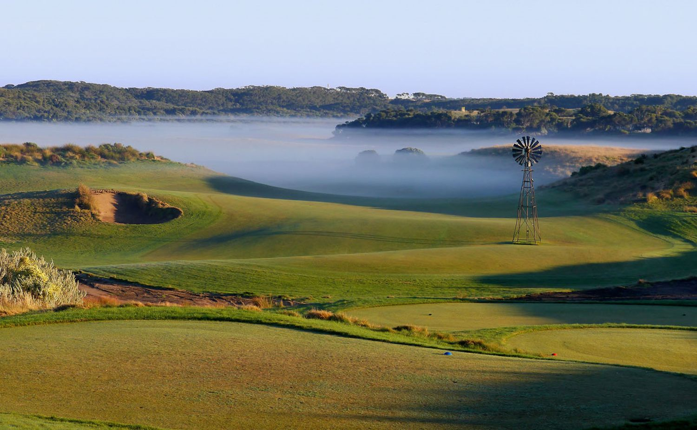 Mornington Peninsula Golf Holidays