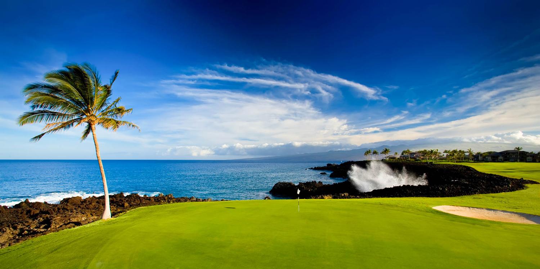 Hawaii Golf Holidays