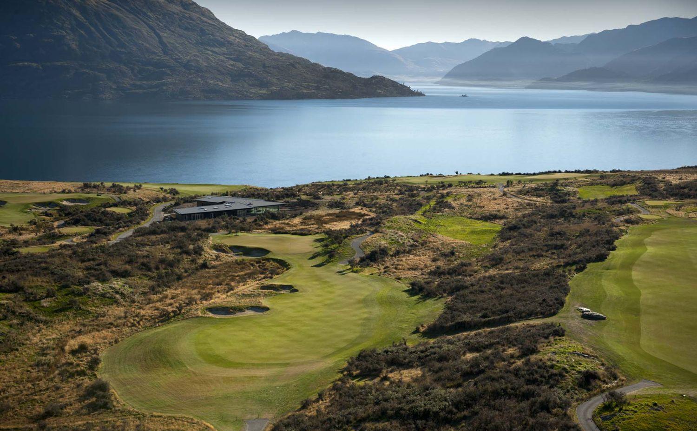 New Zealand Golf Holidays